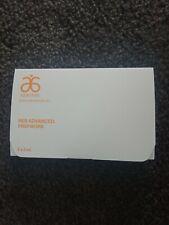 Arbonne RE9 Advanced Prepwork Sample Envelope #4682