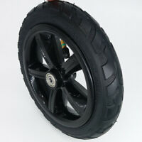 """8"""" Tire Inflatable Wheel Inner Tyre 8X1 1/4 For Electric Scooter Replacements"""