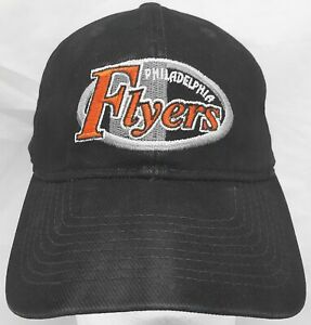 Philadelphia Flyers NHL CCM adjustable cap/hat