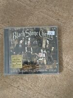 Black Stone Cherry - Folklore and Superstition - Black Stone Cherry CD RGVG The
