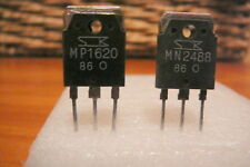 1 Pair | MP1620 + MN2488 New Original SANKEN
