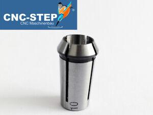 10 mm Spannzange für Fräsmotoren AMB (Kress), Suhner aus Federstahl f. CNC Fräse