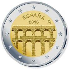 Unzirkulierte Münzen aus Spanien