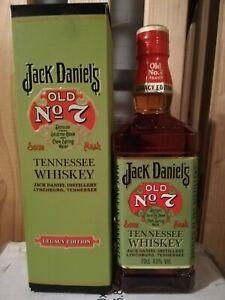 Jack Daniels Legacy Edition Whisky - 700ml