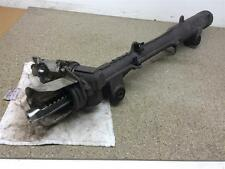 Genuine porsche cayenne 4.5 s V8 rhd power steering rack-basic rack-rhd-uk
