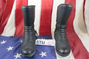Bottes TCX Gore- Tex (STM1) D'Occasion Numéro : 42 pour Homme Noir Touring Ou