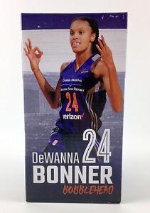Bobblehead Phoenix Mercury DeWanna Bonner #24 DeMomma Casino Arizona