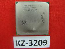 AMD Athlon 64 x 2 Dual Core 2,00GHz ad05200iaa6cz CCB8F #kz-3209