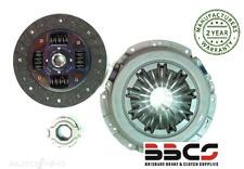 Standard Clutch Kit Subaru Impreza, Forester, Liberty & Outback 2.0L & 2.5L
