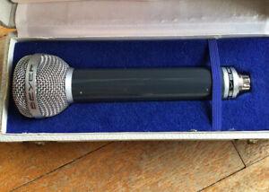 Beyer Beyerdinamic M610 Vintage Microphone