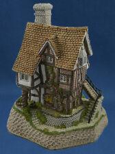 David Winter Cottage LACE MAKERS COTTAGE #D0790 *NIB* Beautiful Piece*