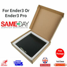 More details for creality 3d 235x235mm glass print heat bed plate for ender 3 pro 3d printer