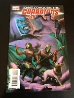 Guardians Of The Galaxy #19 (2009) NM+ Kang The Conquerer Starlord RARE HTF