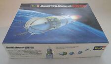 Vostok Vintage Revell #H1844 Russia's First Spacecraft /  Major Yuri Gagarin