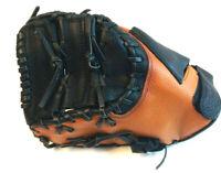 "MacGregor MCFB100 First Baseman Left-Handed Baseball Softball Glove 12.5"""