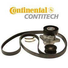 For Mercedes R129 W163 W203 W208 W210 W220 CONTITECH Drive Belt Kit ADK0034P