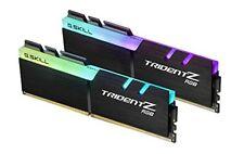 Mémoires RAM DDR4 SDRAM pour ordinateur pour 16 Go totale