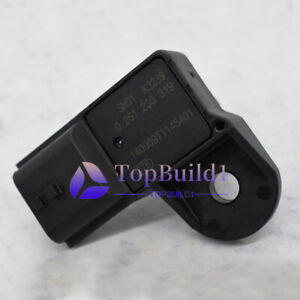 0261230319 Manifold Absolute Pressure Sensor MAP Sensor Fit For Mazda cx-5 SH01-