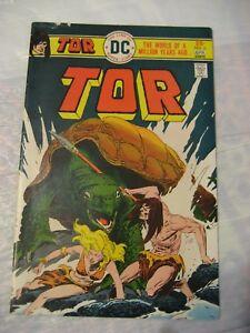 TOR #6 fine to very fine condition 1975 dc comics