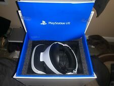 Sony PlayStation VR - With Media Center Console