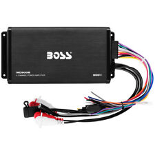 Boss Audio 500-Watt 4-Channel Full Range Class A/B Amplifier