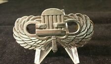U.S.Army Office Chair Airborne Jump Wings ( large badge)