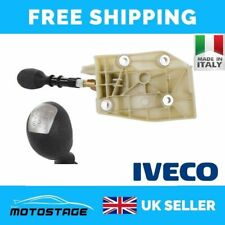 Made in Italy Iveco Daily Gear Lever Assembly Complete - 6 Speed - 5801260777