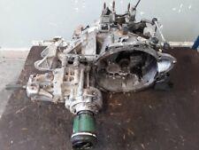 Schaltgetriebe 2.2HDI 4x4 6-GANG MITSUBISHI OUTLANDER PEUGEOT 4007 48TKM