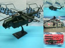 "Helicopter helicóptero hélicoptère Sikorsky CH-54A Tarhe ""Skycrane"" Altaya1:72"
