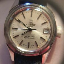 Relojes de pulsera Tissot Seastar