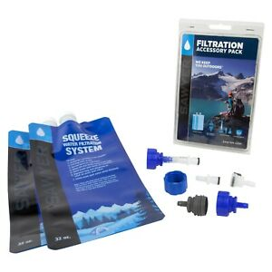 SAWYER FILTRATION ACCESSORY PACK SP118