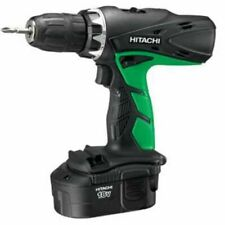 """Hitachi DS18DVC 18V  NiCad 1/2"""" Driver Drill, Tool Only (New)"""
