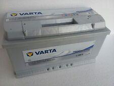 Varta Professional Versorgungsbatterie 12V 90Ah 93090