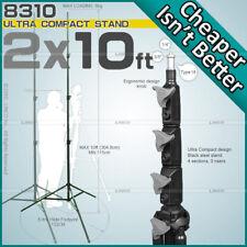 Heavy Duty Studio Senior Compact Light Stand Tripod Photo Video Linco 50022