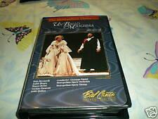 Un Ballo in Maschera - The Metropolitan Opera