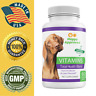 Pet Vitamins For Dogs Coat Eye and Nail CoQ10 Pet Probiotic with Joint Relief