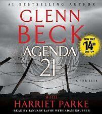 Agenda 21, Beck, Glenn