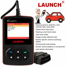 Launch Creader V+ Car OBD2 Code Reader Auto Engine Check Scanner Diagnostic Tool