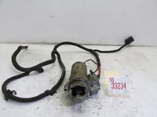 s l225 starter parts for cadillac deville ebay  at sewacar.co