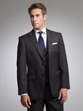 John Lewis Bobby Mini Birdseye Regular Blazer / Jacket Charcoal UK Size 36R £130