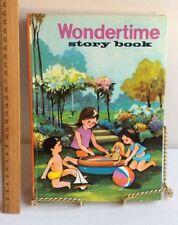 Illustrated Children's Hardcover Original Antiquarian & Collectable Books