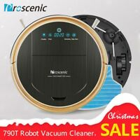 Proscenic 790T Alexa Robot Vacuum Cleaner Washing Mopping With 2D Map Navigation