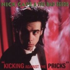 Nick Cave & The Bad Seeds-Kicking Against the Pricks-REMASTER CD POP NUOVO