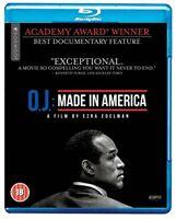 OJ Made in America [Bluray] [Region Free] [DVD]