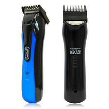 Profesional Rechargeable Electric Shaver Mens Beard Hair Clippers Trimmer Cutter