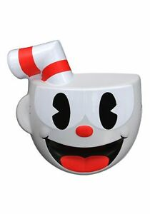 """Elope Cuphead Mask New 12"""" X 13"""""""