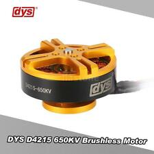 DYS D4215 650KV Outrunner Brushless Motor Detachable Shaft 3-6S LiPo G6P0