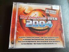 CD - De Voetbal Hits 2004 Euro Cup in Portugal - Wij houden van Oranje, nr. 270.