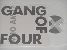"GANG OF FOUR -Who am I? / Sleeper- 7"" 45 colored Vinyl NEU"