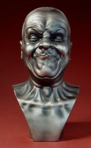 Kraftvoller Mann F. X. MESSERSCHMIDT Skulptur Parastone Museumsedition ME02